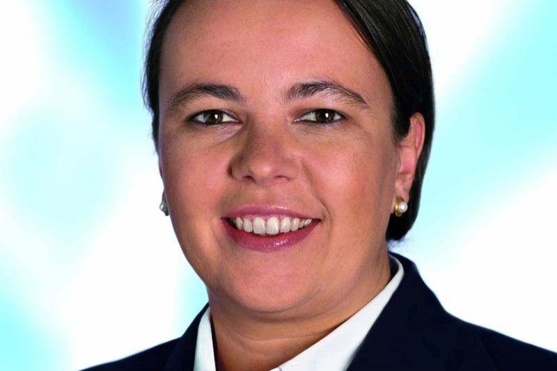 Nrw Landwirtschaftsministerin