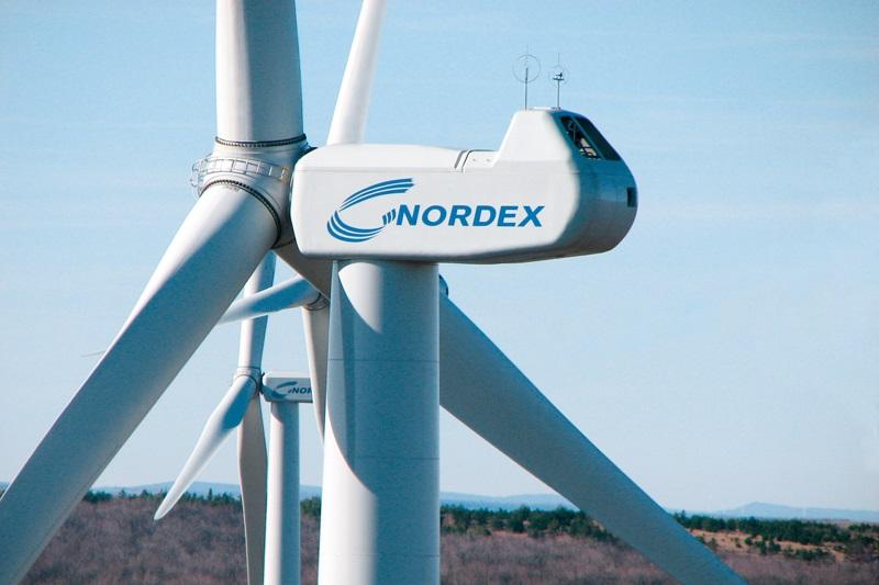 Nordex Nachrichten