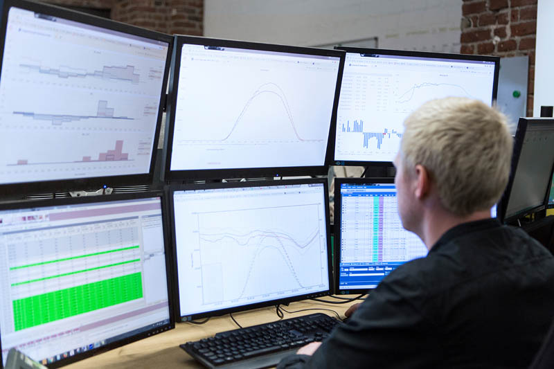 Next Kraftwerke geht mit Trading Portal in den Markt: ZfK