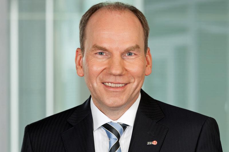 Wilfried Kuckelkorn